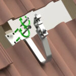 Konstrukcje podpanele fotowoltaiczne