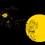 Jak możesz oszczędzać prąd podczas świąt?